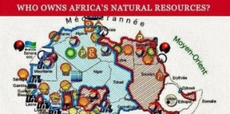 The Map That Could Save Africa A Trillion Dollars?