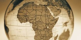Africa Rising: Reclamation And Growth