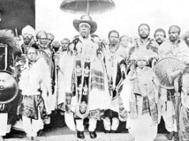 Ethiopia Marks The 121st Anniversary Of The Victory Over Colonization