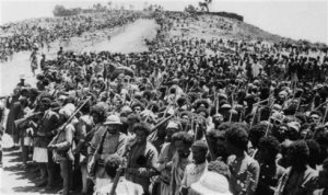 The Battle Of Adwa Changed Ethiopia And The World