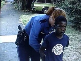 Disturbing Study Proves That Cops View Black Children Differently