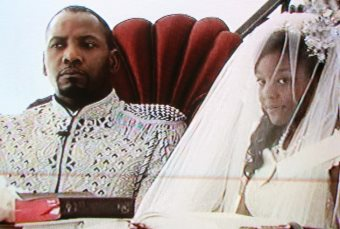President Mugabe's Daughter Weds