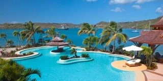 10 Best Caribbean Resorts For The 1%