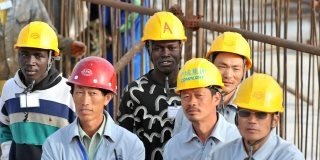 How Africans View Chinese Business In Africa