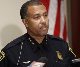 Detroit Police Chief Backs Citizen Self-Defense: Homeowners Should Take Up Arms