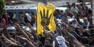 Egyptian Court Sentences Hundreds Of Protesters To Death