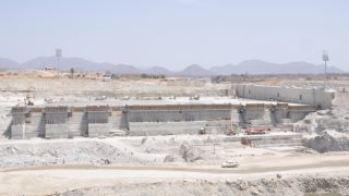 Will Ethiopia's Grand Renaissance Dam Dry The Nile In Egypt? No