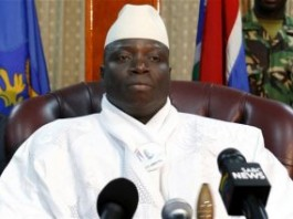Gambia To Replace English As Gambia's Official Language