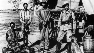 Will Germany Ever Recognize The Namibian Genocide?