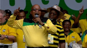 South Africa: ANC Facing Defections Ahead Of Critical Vote
