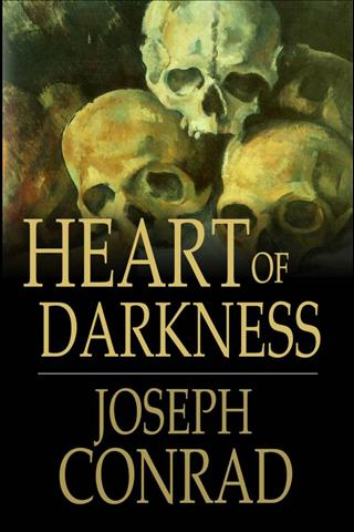 A Peek Into Joseph Conrad's 'Heart Of Darkness'