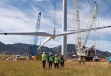 Africa's Biggest Wind Power Project Secures $870m Financing