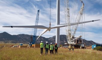 Will Africa's Largest Wind Project Transform Kenyan Economy?