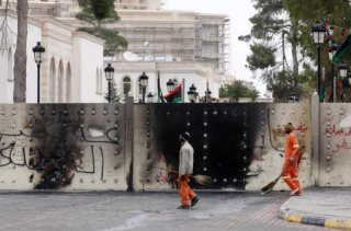 Libya Relocates Parliament To Hotel After Militia Attack