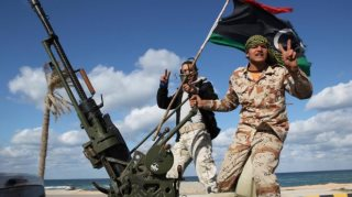 Libya's Out-Of-Control Weapons Spread Across Africa, Fueling Conflicts