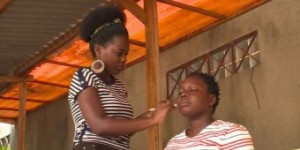 A Return To African Hairstyles In Ivory Coast