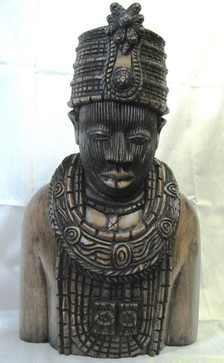 A Brief History Of The Kingdom Of Benin