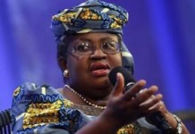Nigeria Is On The Rise, Don't Talk It Down - Okonjo-Iweala