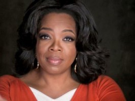 Another Slave Movie: Oprah To Produce 'Invention Of Wings'