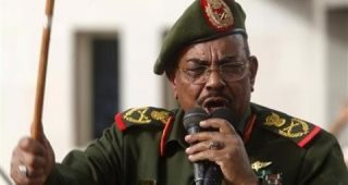 African Union Sets April Deadline For Sudan-Rebel Peace Deal