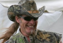 Ted Nugent – A White Supremacist; Not A Racist