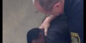Video: Kid Screams In Agony As Texas Cop Snaps His Arm