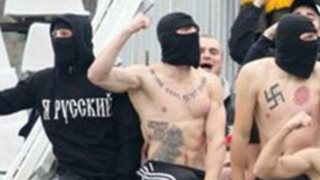 "BBC Now Admits: Armed Nazis Led ""Revolution"" In Ukraine"