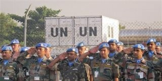 UN Trucks Intercepted While Smuggling Arms To Rebels In South Sudan