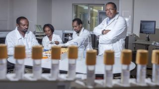 Ethiopia's Middle Class Rises, With Western Diseases In Tow