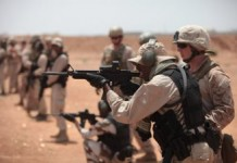 Secret Ops Revealed: U.S. Military Averages More Than A Mission A Day In Africa