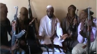 Muslim Terrorists In Nigeria Threatens To Kill Abducted Schoolgirls