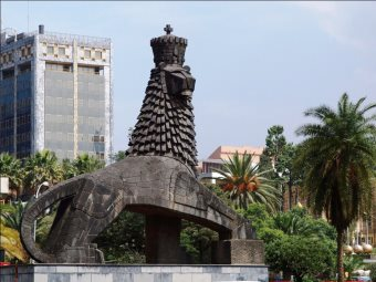 Addis Ababa Among The 10 Fastest-Emerging Global Cities