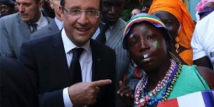 Africa Still Colonized By France (1)