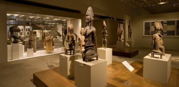 Return Nigeria's Stolen Artefacts You British Thieves