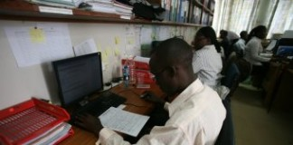 Outsourcing Online Jobs To Africa