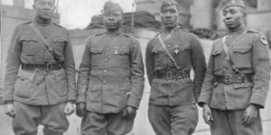 Africa And The First World War