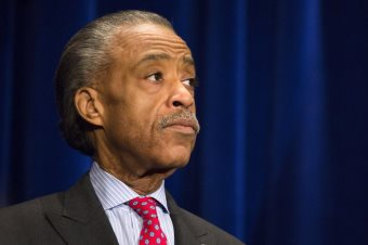 Al Sharpton Worked As FBI Informant In The 80s