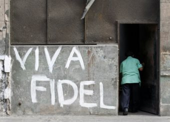 A Caribbean obsession: The United States' endless campaign to destabilize Cuba