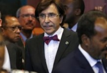 Belgian Prime Minister Lectures African Leaders On Gay Rights At Africa-EU Summit