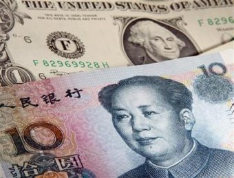 Chinese Savers Can Scorch The World