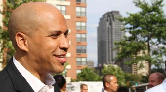 Newark After Cory Booker: City Faces Takeover Threat