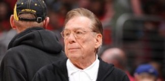 Clippers Owner Donald Sterling Banned For Life, Fined $2.5 Million