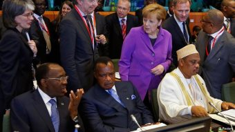A Very Sad Day for African Unity