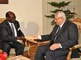 Egypt Offers Troops To South Sudan - Is It A Proxy War Or Paradoxical Myth?