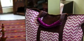 Check Out Fomi's Luxury Leather Handbag Collection Made In Ethiopia