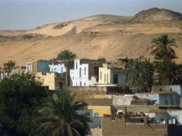 23 Dead In Bloody Fighting Between Arabs And Nubians In Aswan, Southern Egypt