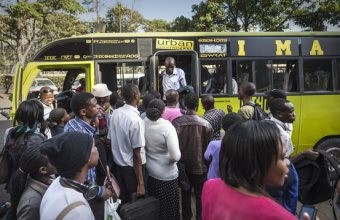 Using Free Wi-Fi To Connect Africa's Unconnected