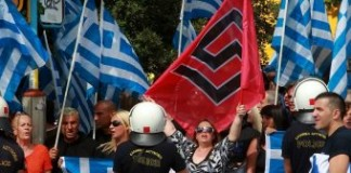 Golden Dawn And The Rise Of The Far Right In Europe
