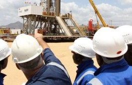 Kenya Plans Sovereign Wealth Fund Before Oil Cash