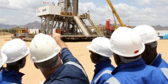 Tullow To Begin Kenyan Oil Production In 2017